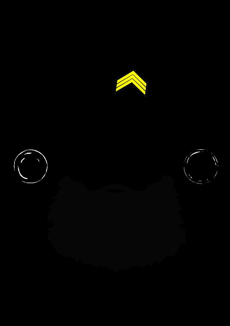 Modern Tactical Defence Logo